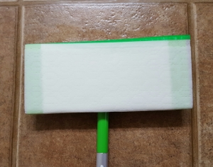 Swiffer Wet + Dry Review