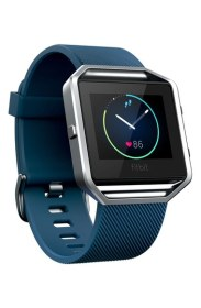 Gifts For Dad Under $200 - Fitbit 'Blaze' Smart Fitness Watch