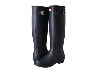 Gifts For Mom Under $200 - Hunter Original Tall Rainboots