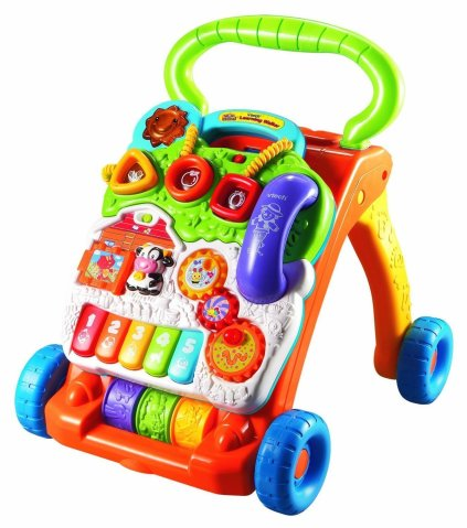 Gifts For Toddlers - VTech Sit-to-Stand Learning Walker