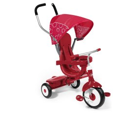 Gifts For Toddlers - 4-in-1 Stroll 'N Trike