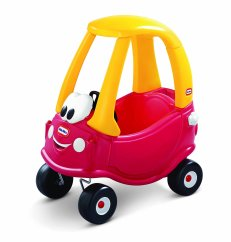 Gifts For Toddlers - Little Tikes Cozy Coupe
