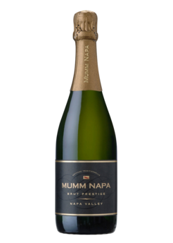 10 Under $10 Sparkling Wines For New Year's Eve - Mumm Napa Brut Prestige