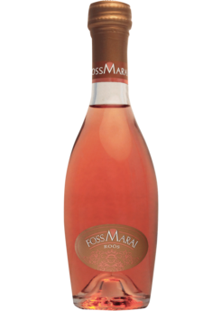10 Under $10 Sparkling Wines For New Year's Eve - Foss Marai Roos Brut Vino Spumante Rosato