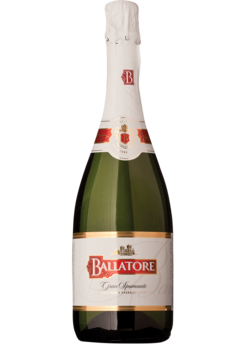 10 Under $10 Sparkling Wines For New Year's Eve - Ballatore Gran Spumante