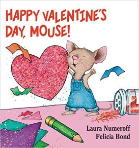 10 Under $10 - Valentine's Day Gifts For Kids - Happy Valentine's Day, Mouse!