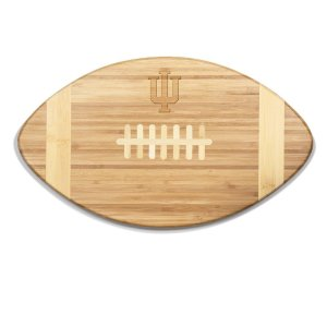 50 Valentine's Day Gifts For Him Under $50 - NCAA Touchdown Cutting Board