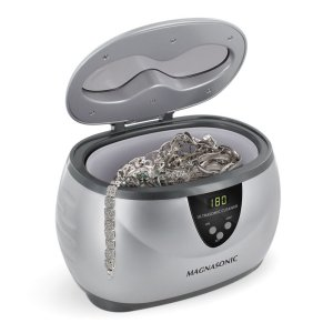 50 Valentine's Day Gifts For Her Under $50 - Ultrasonic Jewelry Cleaner