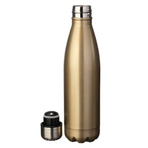 50 Valentine's Day Gifts For Her Under $50 - Stainless Steel Water Bottle