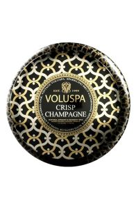 50 Valentine's Day Gifts For Her Under $50 - 'Maison Noir - Crisp Champagne' Two-Wick Candle