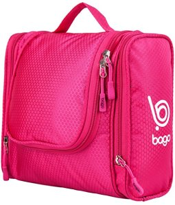50 Valentine's Day Gifts for Her Under $50 - Travel Toiletry Bag