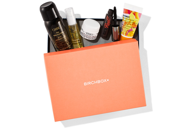 50 Valentine's Day Gifts For Her Under $50 - Birchbox Subscription