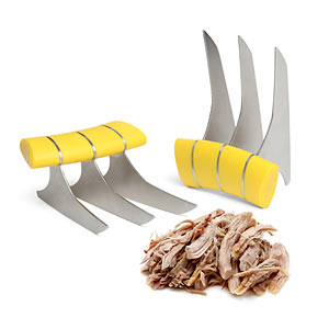 50 Valentine's Day Gifts For Him Under $50 - Slash & Serve Shredded Meat Claws