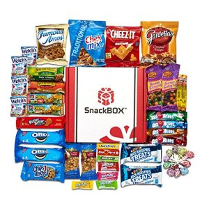 50 Valentine's Day Gifts For Him Under $50 - SnackBox