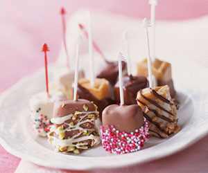 8 Easy No-Bake Valentine's Day Treats - Candy-Box Caramels