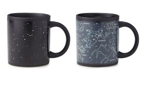 20 Geek Gifts For Him Under $20 - Constellation Mug