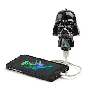 20 Geek Gifts For Him Under $20 - Star Wars Mighty Minis Darth Vader