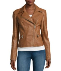 Fashion Finds Under $50 - a.n.a Moto Jacket