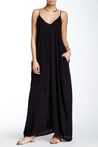 Fashion Finds Under $50 - Love Stitch Gauze Maxi Dress