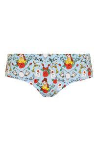 10 Under $10 - Beauty And The Beast Gifts For Adults - Beauty and the Beast Rose Boypants