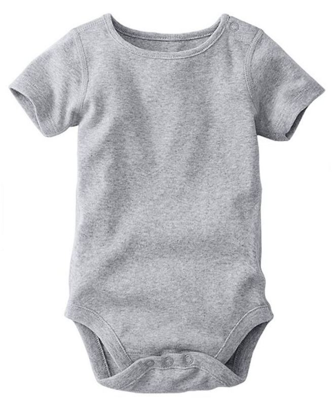 Hanna Andersson End Of Season Sale - Picks Under $20 - Baby Grow With Me One Piece In Organic Cotton