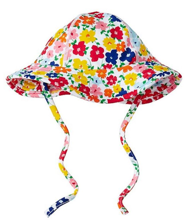 Hanna Andersson End Of Season Sale - Picks Under $20 - Baby Swimmy Sun Hat