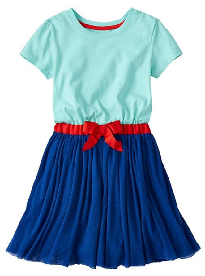Hanna Andersson End Of Season Sale - Picks Under $20 - Girls Whoosh Dress