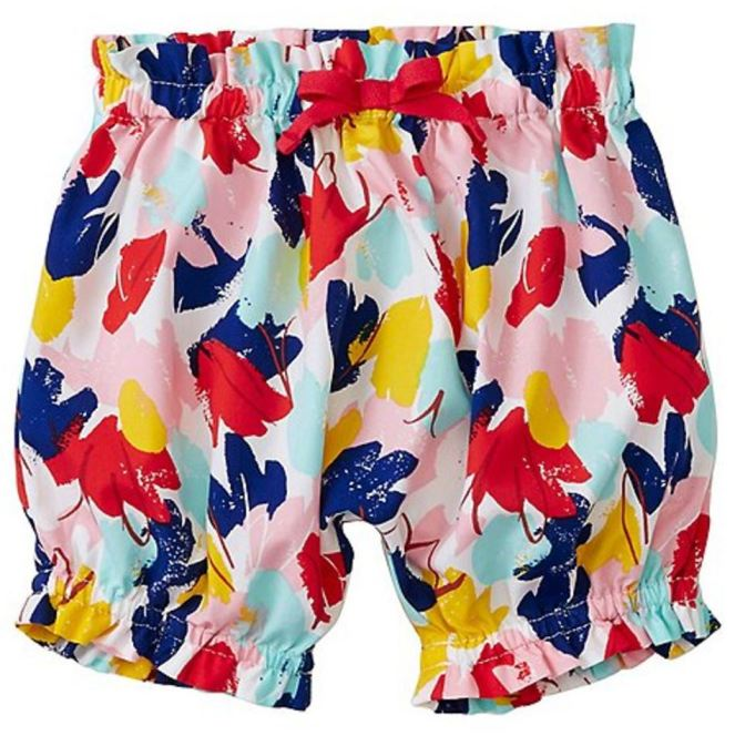 Hanna Andersson End Of Season Sale - Picks Under $20 - Toddler Comfy Bloomers